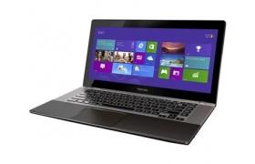 Toshiba U845W-SP4302L Spa 14.4 i5-3317U 6GB 32GB/500GB Win8