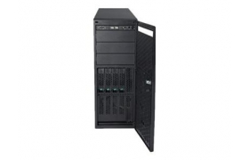 Intel Server Chassis P4304 - Tower - 4U - hot-swap