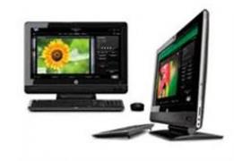 HP Pro1105 AiO AMD E1-1200 4G 500G 18.5 W8PRO