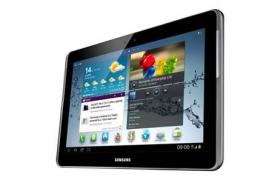 SAMSUNG GALAXY TAB2 P-5100 10 3G/WIFI/BLUETOOTH 16GB NEGRA