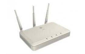 HP V-M200 802.11n Access Point (WW) - Wireless acc