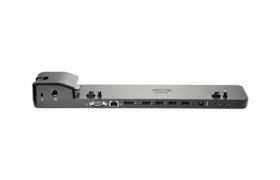 HP UltraSlim Docking Station (9470m) (P/N B9C87AA)