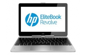HP Elitebook Revolve 810 Ci5-3437U 4GB/128GB SSD 11.6 W7Pro