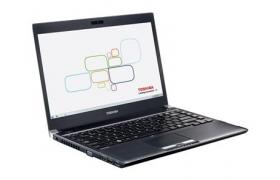 Toshiba R930-SP3346L Spa 13.3 i5-3320M 4GB 640GB Win 8 Pro