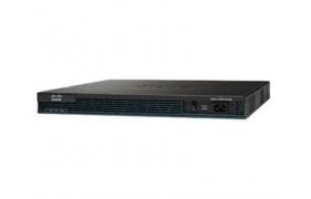 CIS CISCO2901/K9 Router - Gigabit Ethernet - rack-mountable