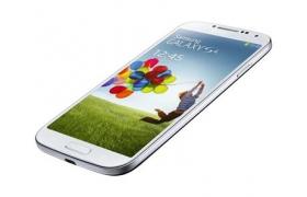 SAMSUNG Galaxy S4 i9500 WHITE GSM Quad 3G