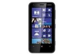 NOKIA LUMIA 620 BLACK GSM QUAD 3G RM-846