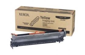 UNIDAD DE IMAGEN TAMBOR LASER P/COL.YELL.XEROX 108R00649