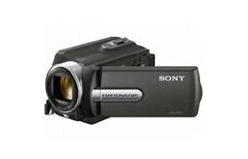 SONY HANDYCAM SR20 DISCO DURO 80GB 2,7