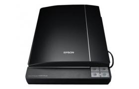 Epson Scanner Perfection V370 A4 4800 x 9600 DPi USB Photo DiAPO