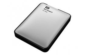 WD My Passport for MAC 1000gb USB3.0