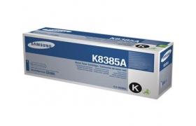 Samsung CLX-K8385A - Toner cartridge - 1 x black