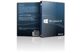 OEM Windows 8 OEM 32B SPA 1pk