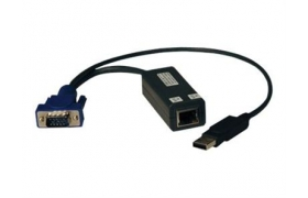 Tripp Lite NetCommander USB Server Interface Module B078-101