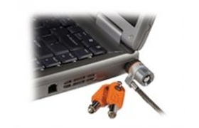 CABLE DE SEGURIDAD KENSINGTON 26693 C/LLAVE PACK 100 UNIDADES K64021F