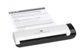 HP Scanjet 1000 Mobile Shtfd Scanner