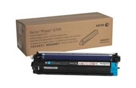 Xerox - Printer imaging unit cyan - 50000 pages