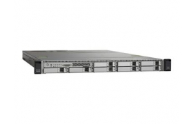 CISCO UCS-SPV-C220-V UCS C220 M3 High-Density Rack-Mount Serve