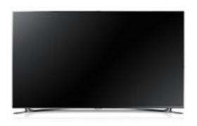 SAMSUNG SMART TV UN65F8000 65 - 1920x1080 FULL HD