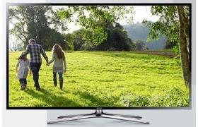 SAMSUNG SMART TV UN55F6400 55 - 1920x1080 FULL HD
