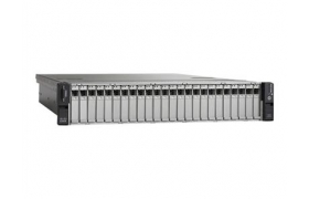 CIS UCS-SPV-C240-V UCS C240 M3 High-Density Rack-Mount Serve