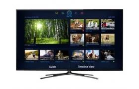 SMART TV UN46F6400 46 - 1920x1080 FULL HD