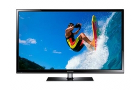 SAM PLASMATV PL43F4900 43 - 1024x768