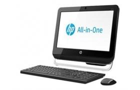 HP AIO 18-1209la AMD E1-1500 4GB/500GB 18.5 W8 64