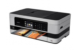 Brother MFC-J4510DW copy/print/scan/fax WiFi ink
