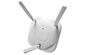 CISCO AIR-SAP1602E-A-K9 802.11a/g/n Standalone AP Ext Ant A
