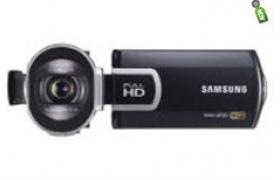 SAM VIDEO CAMARA DIGITAL HMX-QF30BN 5MPIX 40x ZOOM NEGRO