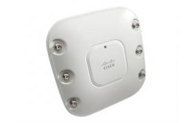CISCO AIR-CAP3502E-A-K9 802.11a/g/n Ctrlr-based AP w/CleanAir