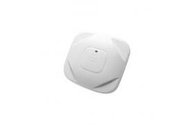 CISCO AIR-CAP1602I-A-K9 802.11a/g/n Ctrlr-based AP Int Ant A