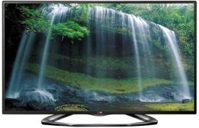 LG LEDTV 55LA6200 55 Smart TV 3D-1920x1080-HDMI/USB/LAN