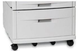 HP - Media tray / feeder - 2000 sheets in 1 tray(s)