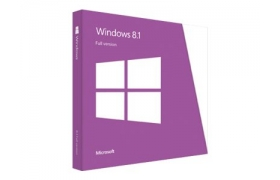 Microsoft Windows OEM PRO 8.1 ESP 32BITS