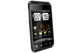 Nuqleo Fusion GSM 3G Capacitive Touch Screen 32GB black