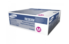 Samsung CLX-R838XM - Drum kit - 1 x magenta - 30000 pages
