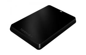 TOSHIBA CANVIO BASICS A1 2TB BLACK USB 3.0
