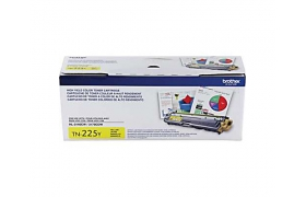 Brother TN225Y - Toner cartridge Yellow - 2200pag