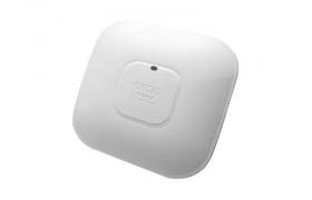 CISCO AIR-SAP2602I-A-K9 802.11n Auto 3x4 3SS Mod Int Ant