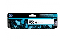 HP 970 - CN621AM Print cartridge - 1 x black