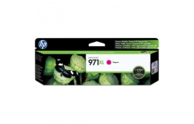 HP 971XL - CN627AM Print cartridge - 1 x magenta