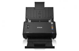 Epson scanner WF Pro DS-510 A4 600 x 600 DPi USB Oficio Duplex