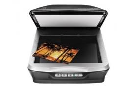 Epson Scanner Perfection V550 A4 6400 x 9600 DPi USB Photo DiAPOSITIVAS