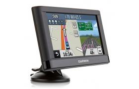 GARMIN GPS NUVI 42 4.3 /WVGA 480X272/TEXTO/VOZ/ASIST. PISTAS