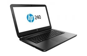 HP 240 G3 Core i3-3217U 4GB/500GB DVD 14