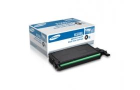Samsung CLT-K508L Black Toner 5k pages