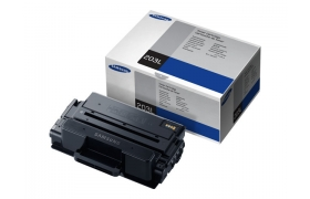 Samsung MLT-D203L - Toner cartridge - 1 x black - 5000 pages