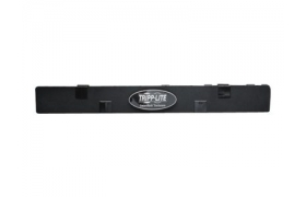 TrippLite Administrador Cables Horizontal 1U alta capacidad